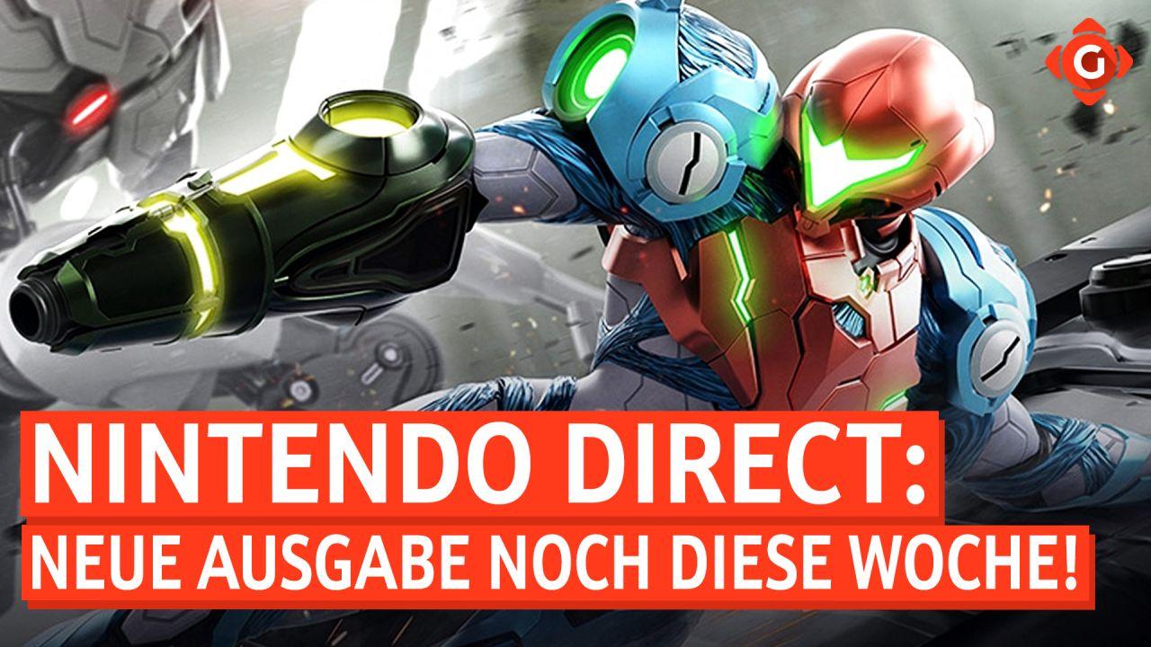 Gameswelt News 23.09.2021 - Mit Nintendo Direct, Fortnite und mehr