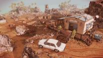 Jagged Alliance 3 - Screenshots - Bild 5