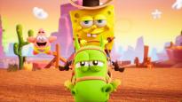 SpongeBob Squarepants: The Cosmic Shake - Screenshots - Bild 9