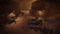 Jagged Alliance 3 - Screenshots - Bild 11