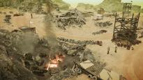 Jagged Alliance 3 - Screenshots - Bild 10