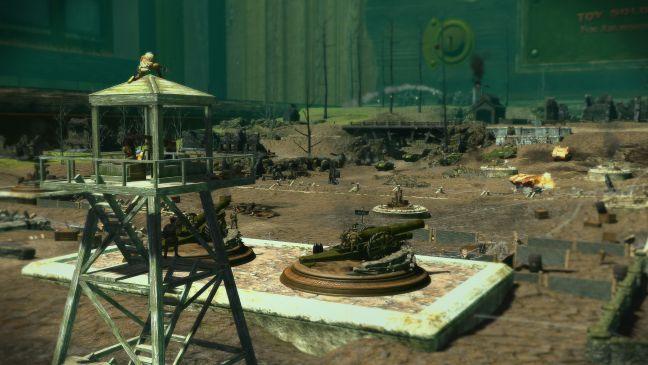 Toy Soldiers HD - Screenshots - Bild 12