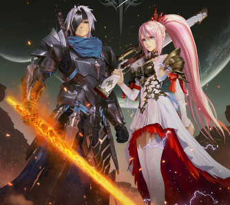 Tales of Arise - Special