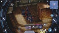 Final Fantasy VII: The First Soldier - Screenshots - Bild 4