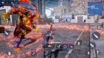 Final Fantasy VII: The First Soldier - Screenshots - Bild 3