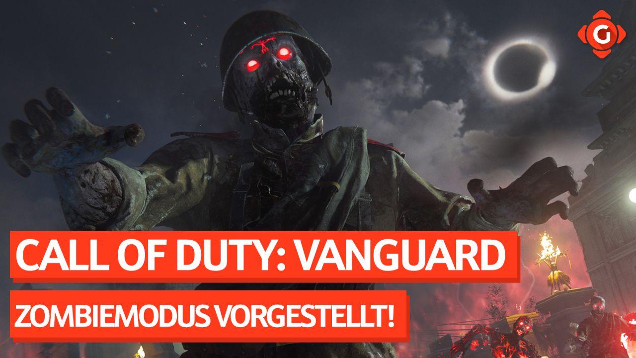 Gameswelt News vom 15.10.2021 - Mit Call of Duty: Vanguard, Saints Row, Dragon Age 4 und mehr