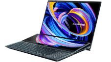 Das Asus ZenBook Pro Duo 15 im Test - Test
