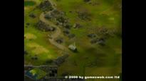 Sudden Strike - Gameplay Movie