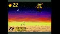 Crash Bandicoot: The huge Adventure - Movies