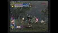Castlevania: Curse of Darkness - E3 Movie