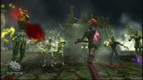 Asheron's Call 2: Legions - E3 Trailer