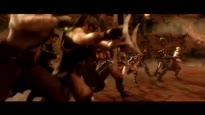 Mortal Kombat: Armageddon - Trailer