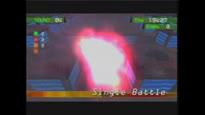 Bomberman Act: Zero - Movie