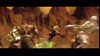 Mortal Kombat: Armageddon - Intro
