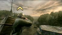 Call of Duty 3 - Multiplayer Video