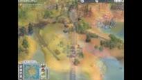 Sid Meier's Railroads! - Trailer