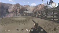 Call of Juarez - Gameplay-Trailer