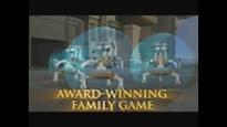 Lego Star Wars: The Complete Saga - Trailer #1