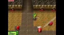 Zelda: Phantom Hourglass - Trailer