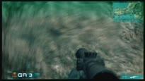 Ghost Recon: Advanced Warfighter 2 - Launch-Trailer