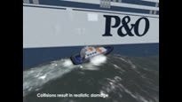 Ship Simulator 2008 - Gameplay-Trailer