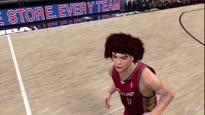 NBA 2K8 - Entwicklertagebuch