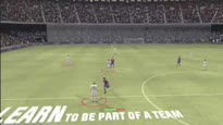 FIFA 08 - Be-a-Pro-Modus-Video