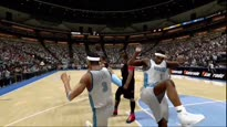 NBA 2K8 - Trailer
