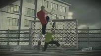 FIFA Street 3 - Gameplay-Trailer