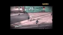 Fifa Street 3 - GameTV Preview #2