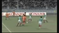 Winning Eleven: Play Maker 2008 - Passspiel