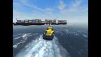 Ship Simulator 2008 - Captain-Trailer