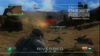 Ghost Recon: Advanced Warfighter 2 - Co-op Collection Trailer #2