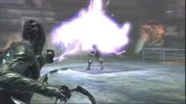 Dark Sector - Enemy Vignette #4: Nemesis