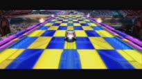 Speed Racer - Trailer #2