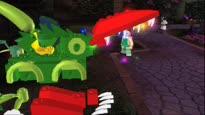 LEGO Batman - Gameplay: Ivy und Bruce