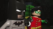 LEGO Batman - GC 2008 Trailer
