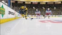 NHL 09 - Iced Teaser Trailer