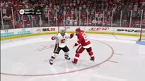 NHL 09 - Features Trailer