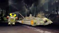 LEGO Batman - Heroic Vehicles Trailer