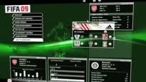 FIFA 09 - PC-Trailer