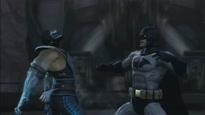 Mortal Kombat vs. DC Universe - Ultimate Mash-Ups Trailer HD