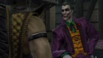 Mortal Kombat vs. DC Universe - The Joker Trailer