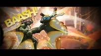 Teenage Mutant Ninja Turtles: Smash Up - Trailer