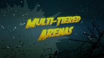 Teenage Mutant Ninja Turtles: Smash Up - Features Trailer