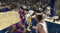 NBA 2K10 - TGS 2009 Take Over Trailer