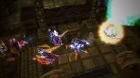 Cabal Online - Panic Cave Gameplay
