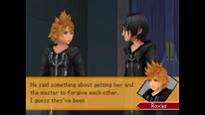 Kingdom Hearts 358/2 - Beast Castle Showcase