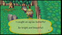 Animal Crossing: Let's Go to the City - What's New for September 2009 Trailer