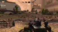 Toy Soldiers - TGS 09 Debüt Trailer